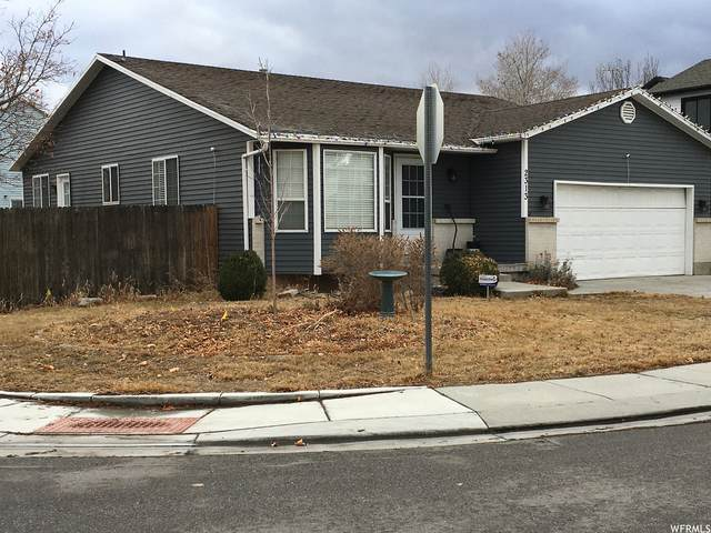 2313 W Sugar Pl, West Jordan, UT 84088 (MLS #1724873) :: Lawson Real Estate Team - Engel & Völkers