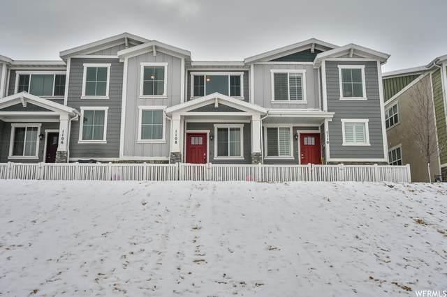1108 W Emerald Pools Ln, Bluffdale, UT 84065 (#1724883) :: Utah Dream Properties