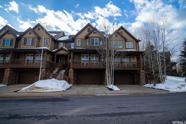 3025 Lower Saddleback Rd #13, Park City, UT 84098 (#1724888) :: The Lance Group