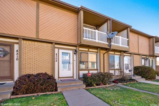 4308 S Haverford Ct, Taylorsville, UT 84123 (#1724903) :: Utah Dream Properties