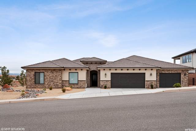 20 N Angels Lndg, Washington, UT 84780 (#1724924) :: Utah Dream Properties