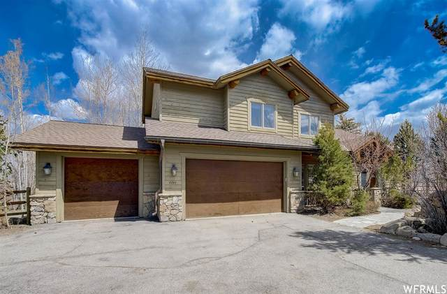 6266 Highland Dr, Park City, UT 84098 (MLS #1724931) :: Summit Sotheby's International Realty