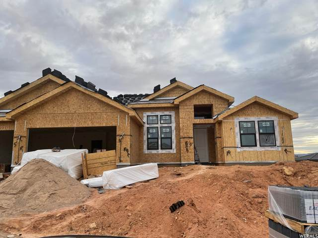 956 E Fremont St, Washington, UT 84780 (#1724941) :: Bustos Real Estate | Keller Williams Utah Realtors