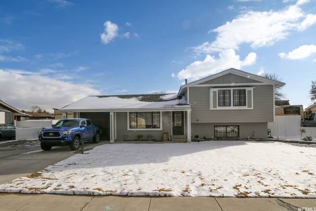 4877 W Choctaw Ave, West Valley City, UT 84120 (#1724948) :: Big Key Real Estate