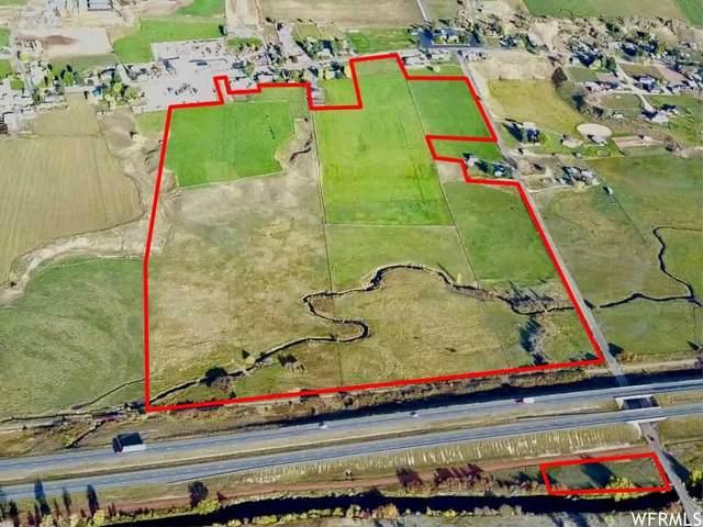 1055 S Hoytsville Rd, Coalville, UT 84017 (#1724949) :: Livingstone Brokers