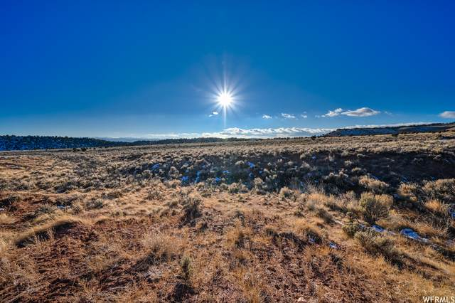 46114 Airport Rd #227, Fruitland, UT 84027 (#1724952) :: RE/MAX Equity