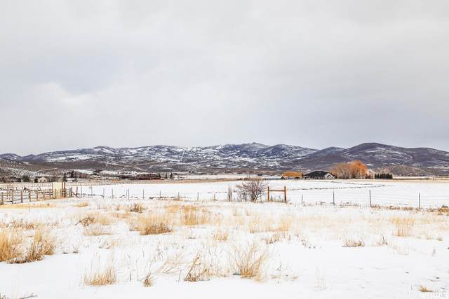 864 Spruce Way E-10, Kamas, UT 84036 (MLS #1724954) :: Summit Sotheby's International Realty