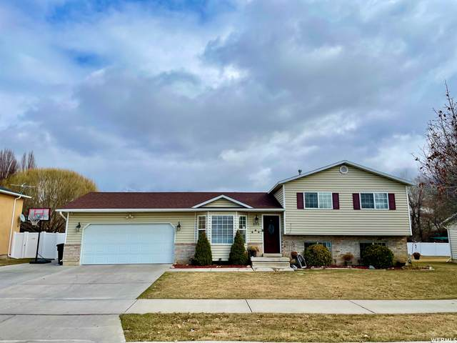 505 S 1330 W, Provo, UT 84601 (#1724993) :: Big Key Real Estate