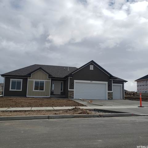 523 W Durfee St S #422, Grantsville, UT 84029 (MLS #1725008) :: Lawson Real Estate Team - Engel & Völkers