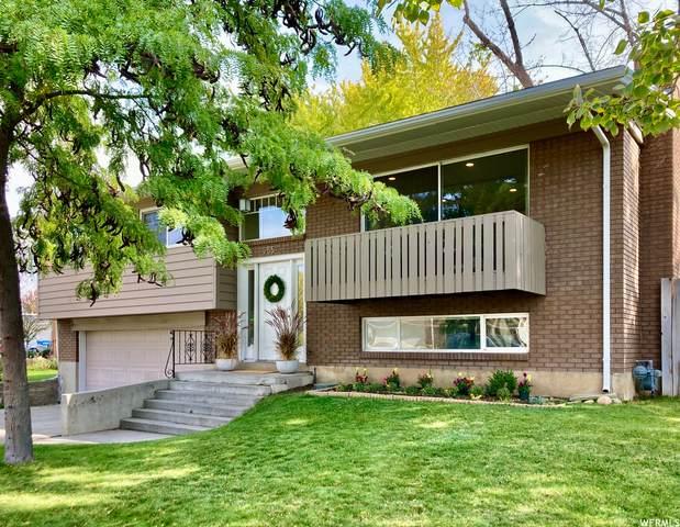 255 S 700 E, Orem, UT 84097 (MLS #1725016) :: Lawson Real Estate Team - Engel & Völkers