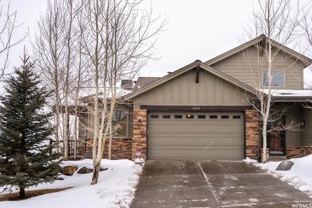 14183 N Council Fire Trl, Heber City, UT 84032 (MLS #1725019) :: Summit Sotheby's International Realty