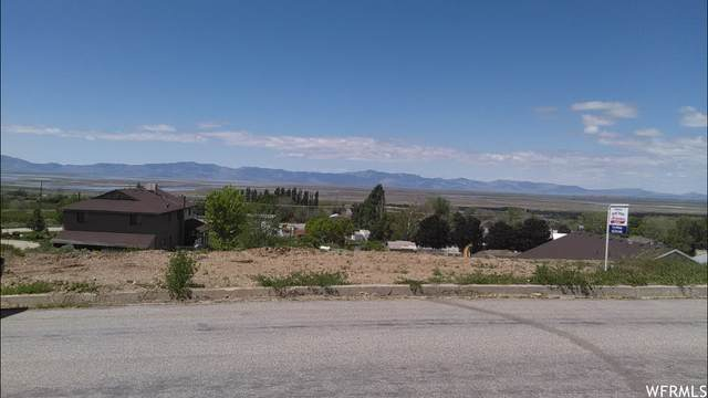 2970 S 800 W, Perry, UT 84302 (MLS #1725022) :: Summit Sotheby's International Realty