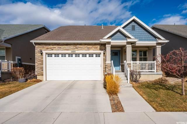 3668 W Lilac Heights Dr, South Jordan, UT 84095 (MLS #1725034) :: Lawson Real Estate Team - Engel & Völkers