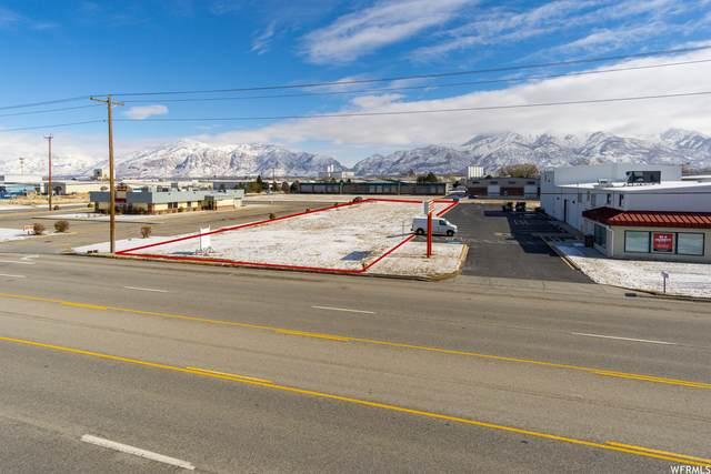 2922 S 1900 W, Ogden, UT 84401 (#1725036) :: Utah Dream Properties