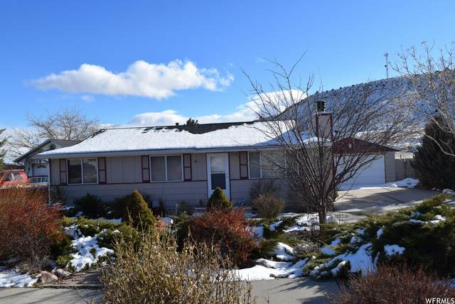 28 E 900 N, Price, UT 84501 (MLS #1725037) :: Summit Sotheby's International Realty