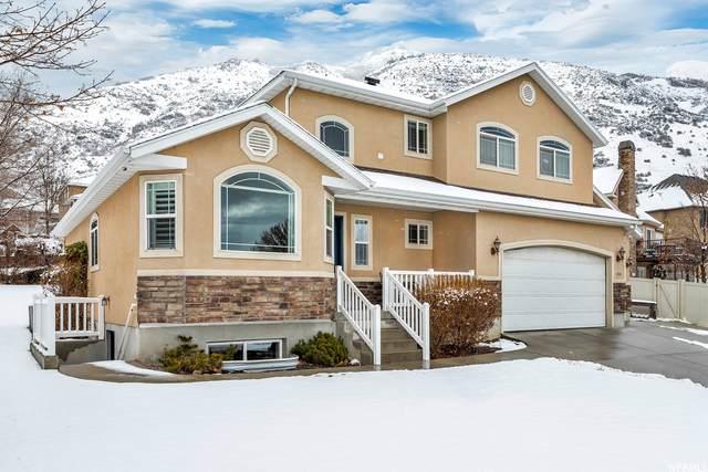 1286 S 1650 E, Provo, UT 84606 (MLS #1725043) :: Lawson Real Estate Team - Engel & Völkers