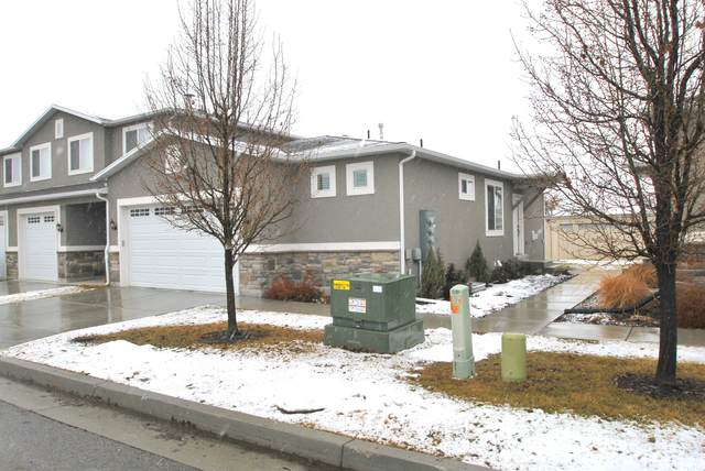 723 S 70 E, Smithfield, UT 84335 (#1725055) :: Big Key Real Estate