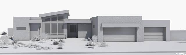 2018 W Long Sky Dr #246, St. George, UT 84770 (#1725058) :: REALTY ONE GROUP ARETE