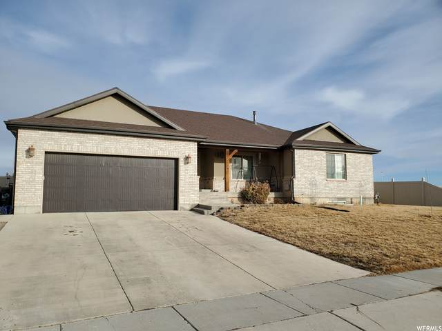550 Homestead Blvd, Price, UT 84501 (#1725061) :: Red Sign Team