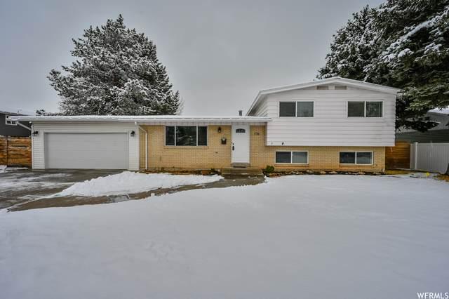 776 E 30 N, Orem, UT 84097 (#1725062) :: Utah Dream Properties