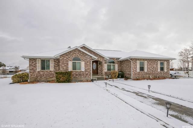 12535 S 3240 W, Riverton, UT 84065 (MLS #1725064) :: Lawson Real Estate Team - Engel & Völkers