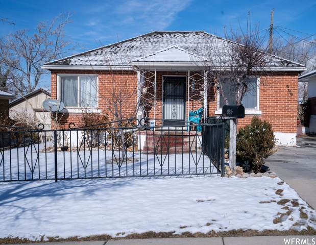 966 30TH St, Ogden, UT 84403 (MLS #1725066) :: Lawson Real Estate Team - Engel & Völkers