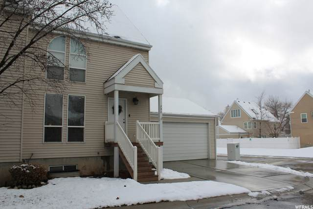 792 E Gables St, Midvale, UT 84047 (MLS #1725068) :: Lawson Real Estate Team - Engel & Völkers