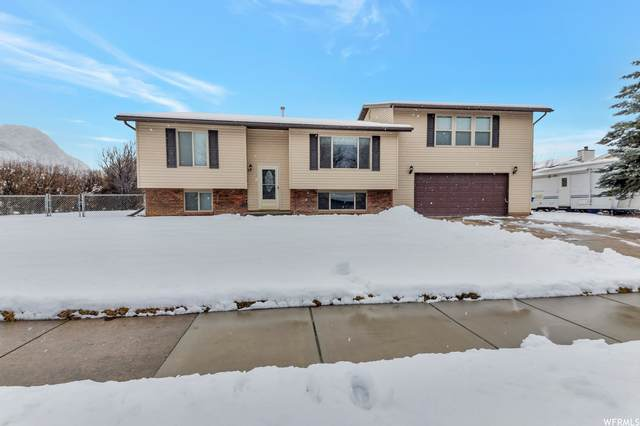 685 E 1750 N, Ogden, UT 84414 (MLS #1725073) :: Summit Sotheby's International Realty