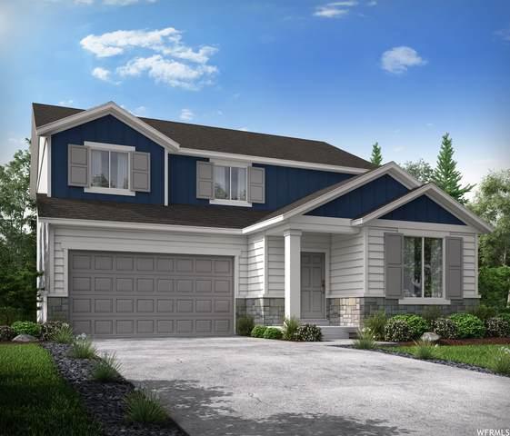 7025 W Largo Vista Dr S #215, West Valley City, UT 84081 (MLS #1725085) :: Lawson Real Estate Team - Engel & Völkers