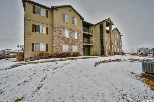 3821 E Rock Creek Rd Rd #9, Eagle Mountain, UT 84005 (MLS #1725096) :: Summit Sotheby's International Realty