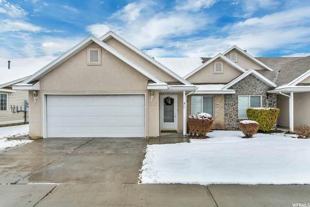 2887 W 1100 N, Provo, UT 84601 (MLS #1725101) :: Lawson Real Estate Team - Engel & Völkers