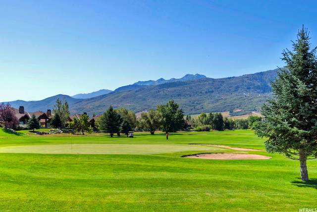 4132 N Patio Springs Dr #4, Eden, UT 84310 (#1725114) :: Doxey Real Estate Group