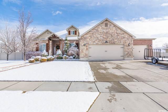 2715 S 1415 W, Syracuse, UT 84075 (MLS #1725115) :: Lawson Real Estate Team - Engel & Völkers