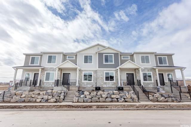 4466 W 2650 N #431, Lehi, UT 84043 (MLS #1725121) :: Lawson Real Estate Team - Engel & Völkers