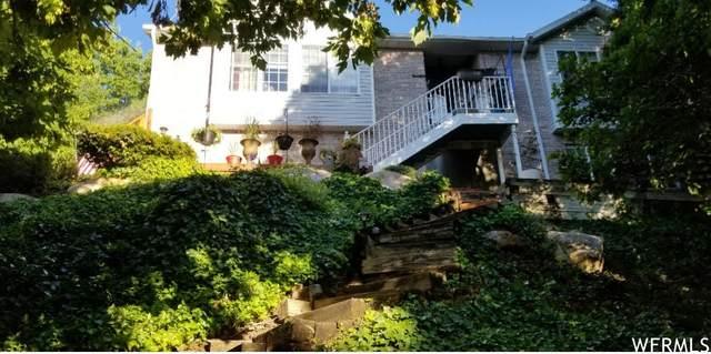 5780 Oakwood Dr, Ogden, UT 84405 (MLS #1725125) :: Lawson Real Estate Team - Engel & Völkers