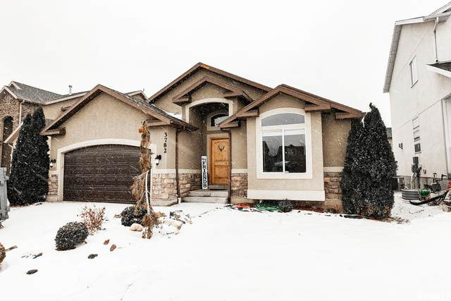 3782 E St Andrews Dr, Eagle Mountain, UT 84005 (#1725152) :: Utah Dream Properties