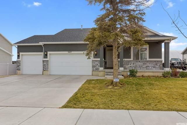 3677 W Creek Meadow Rd S, Riverton, UT 84065 (MLS #1725156) :: Lawson Real Estate Team - Engel & Völkers