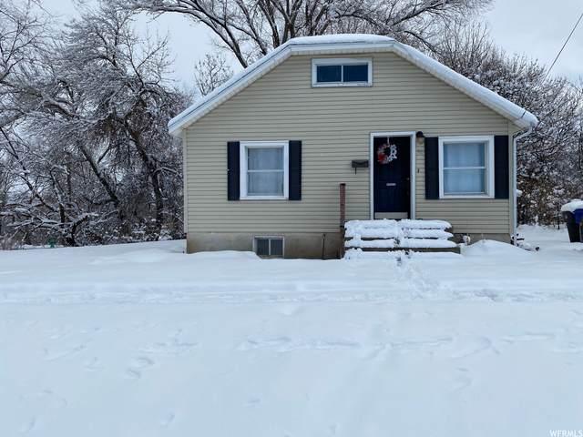 90 N 500 E, Brigham City, UT 84302 (#1725161) :: Utah Dream Properties