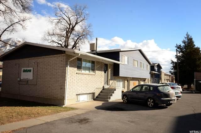 340 E 600 N, Provo, UT 84606 (#1725164) :: Bustos Real Estate   Keller Williams Utah Realtors
