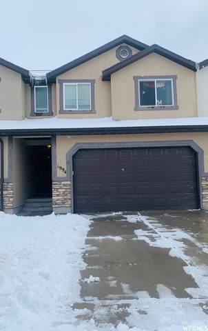 1994 N Churchill Dr W, Saratoga Springs, UT 84045 (MLS #1725170) :: Lawson Real Estate Team - Engel & Völkers