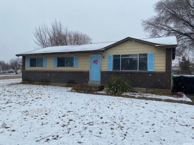 2280 W 470 N, West Point, UT 84015 (MLS #1725172) :: Lawson Real Estate Team - Engel & Völkers