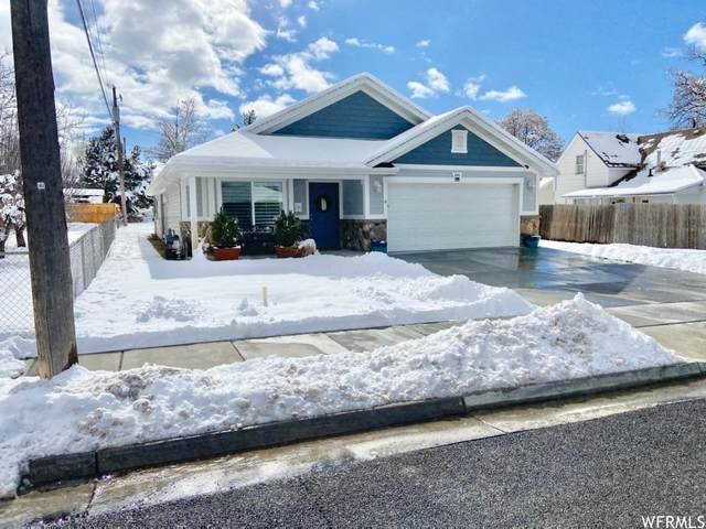 245 W 600 N, Brigham City, UT 84302 (MLS #1725175) :: Summit Sotheby's International Realty