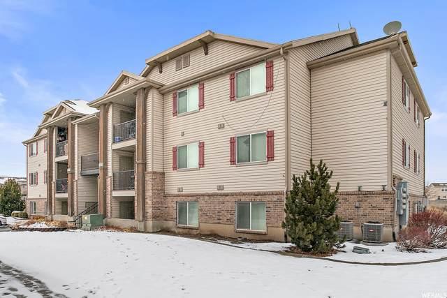 8212 N Cedar Springs Rd. #5, Eagle Mountain, UT 84005 (MLS #1725178) :: Summit Sotheby's International Realty