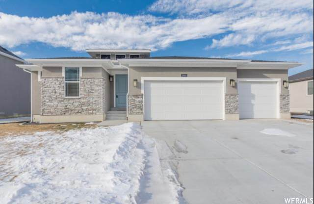 1863 N 900 E, North Ogden, UT 84414 (MLS #1725186) :: Lawson Real Estate Team - Engel & Völkers