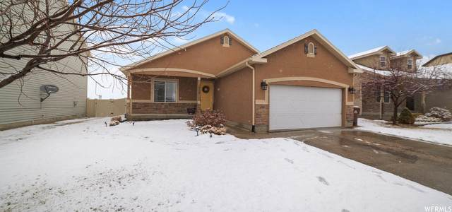 1939 E Church Way, Eagle Mountain, UT 84005 (MLS #1725209) :: Lawson Real Estate Team - Engel & Völkers