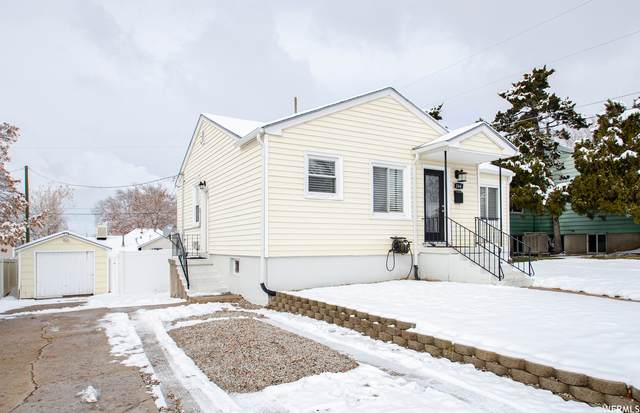 164 S 500 E, Clearfield, UT 84015 (MLS #1725215) :: Lawson Real Estate Team - Engel & Völkers