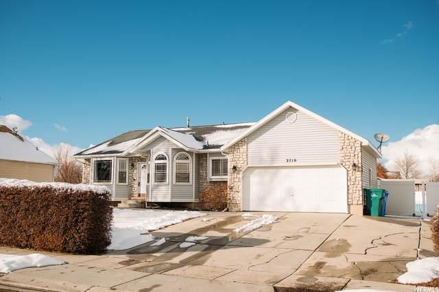 2710 W Golden Meadows Dr S, Riverton, UT 84065 (MLS #1725249) :: Lawson Real Estate Team - Engel & Völkers