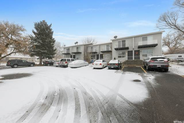 328 E 100 N #2, Hyrum, UT 84319 (#1725255) :: The Lance Group