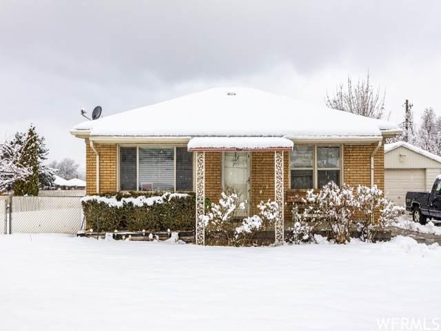 685 S Custer E, Ogden, UT 84404 (MLS #1725263) :: Lawson Real Estate Team - Engel & Völkers