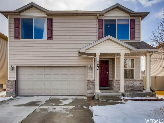 2094 E Eagle Crest Way, Eagle Mountain, UT 84005 (MLS #1725275) :: Lawson Real Estate Team - Engel & Völkers